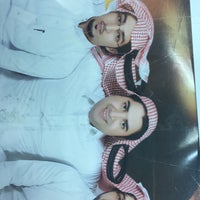Photo taken at BAB Albilad Stdio by Ammarof ♊. on 4/17/2016