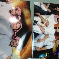 Photo taken at BAB Albilad Stdio by Ammarof ♊. on 9/15/2013