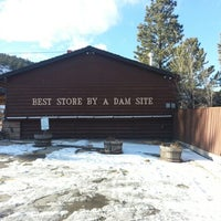 Photo taken at The Dam Store by Brian R. on 12/28/2012