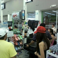 Photo taken at Super Selectos by Arejanro D. on 10/21/2012