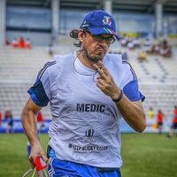Foto scattata a Stadio Zaffanella da Yarno C. il 6/16/2015