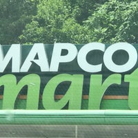 Photo taken at MAPCO Mart by Druanna :. on 7/12/2017