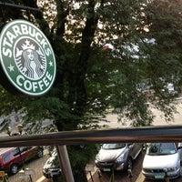 Photo taken at Starbucks Coffee by Mj S. on 12/31/2012