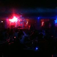 Photo taken at Barbella Cafe-Bar by EmRaHeNrY on 1/1/2013