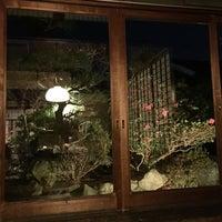 Photo taken at Nara Backpackers by Koji on 12/18/2015