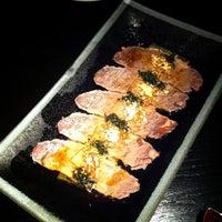 Photo taken at Aqua Kyoto by Gin on 11/21/2012