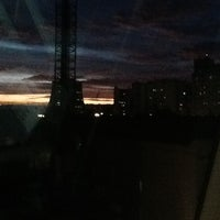 Photo taken at Master Express by Diego Vezzaro P. on 10/30/2012