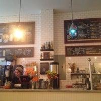 11/7/2014 tarihinde Genie S.ziyaretçi tarafından Croissanteria'de çekilen fotoğraf