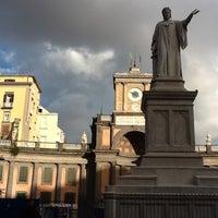 Foto scattata a Piazza Dante da Flavia J. il 11/1/2012