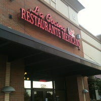 Photo taken at La Cocina by Lisa S. on 10/4/2012