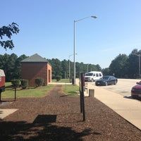 Photo taken at Dinwiddie Safety Rest Area South by Nick L. on 9/13/2013