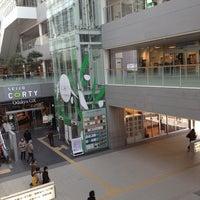 Photo taken at Seijo Corty by Yasuko U. on 3/2/2013