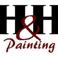 Photo taken at H & H Painting by Marty H. on 2/2/2013