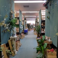 Photo taken at American Silk Flowers by William S. on 1/9/2017