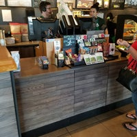 Photo taken at Starbucks by William S. on 8/15/2017