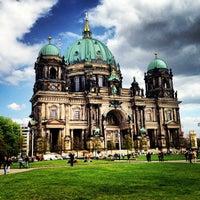 5/2/2013 tarihinde Claudio C.ziyaretçi tarafından Berlin Katedrali'de çekilen fotoğraf