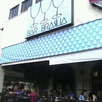Foto tirada no(a) Bar Brasília por Marcelo P. em 10/20/2012