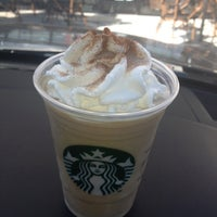 Photo taken at Starbucks by Jordan C. on 11/24/2012