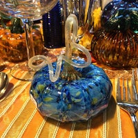 Photo taken at Third Degree Glass Factory by Christine N. on 9/18/2015