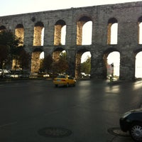 10/16/2012 tarihinde İsmail Y.ziyaretçi tarafından Fatih'de çekilen fotoğraf