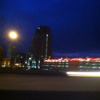 Photo taken at Downtown Providence by Jack M. on 3/21/2013