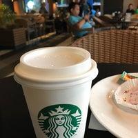 Photo taken at Starbucks by AliRocks N. on 3/29/2017