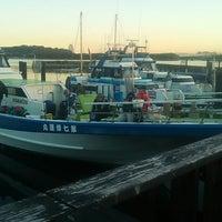 1/10/2014에 Teppei님이 金沢八景 忠彦丸 釣船・釣宿에서 찍은 사진