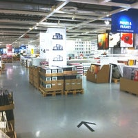Photo taken at IKEA by Juston P. on 10/29/2012