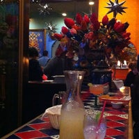 Photo taken at La Fiesta Restaurant by Juston P. on 1/12/2013