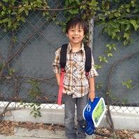 Photo taken at Third Street Elementary School by Lance M. on 8/13/2013