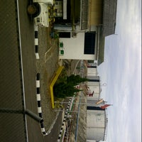Photo taken at kantor ppp pertamina  prabumulih by Wawan K. on 1/9/2013