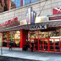 Photo taken at AMC Loews Kips Bay 15 by Chris C. on 9/25/2013
