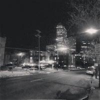 Photo taken at rtd Stop 10345 by Joe M. on 2/28/2013