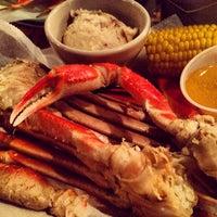 Photo taken at Coconut Joe's Beach Grill by Jibran S. on 2/10/2014