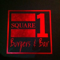 Photo taken at Square 1 Burgers by JT T. on 2/6/2013