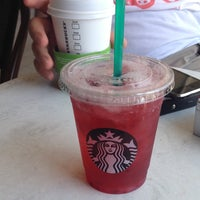 7/8/2013 tarihinde Taner G.ziyaretçi tarafından Starbucks'de çekilen fotoğraf