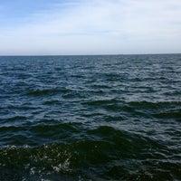 Photo taken at Black Sea by Ilya C. on 4/30/2013
