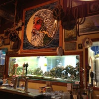 Photo taken at Neptune's Brewery by Carrie D. on 6/30/2013