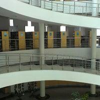 Photo taken at LRC by Gayathri N. on 9/27/2012
