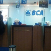 Photo taken at BCA by Hendryco C. on 2/18/2013