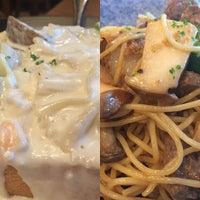 Photo taken at Sorella Pasta by Jae Hun L. on 12/25/2015