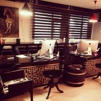 ... Photo Taken At Novas Architecture U0026amp;amp; Furniture By A. Serkan Ş.  ...