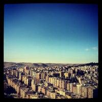 Photo taken at Şanlıurfa by A. Serkan Ş. on 1/10/2013
