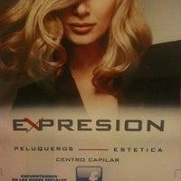 Foto tomada en Expresión Peluqueros por Ana M. el 1/8/2013