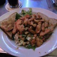 9/15/2012에 Sascha R.님이 The Sixties Diner에서 찍은 사진