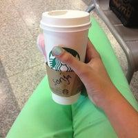 Photo taken at Starbucks by Sonya K. on 7/20/2013