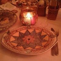 Foto tirada no(a) Restaurante Arab por Cida T. em 1/2/2013