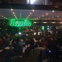 Photo taken at Geppetto by Kenan K. on 11/7/2012
