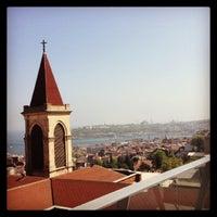 5/30/2013 tarihinde Elif K.ziyaretçi tarafından 360 İstanbul'de çekilen fotoğraf