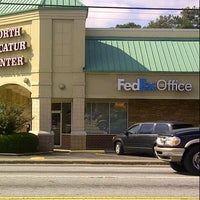 Photo taken at FedEx Office Print & Ship Center by Fatima Al Slail on 10/9/2012